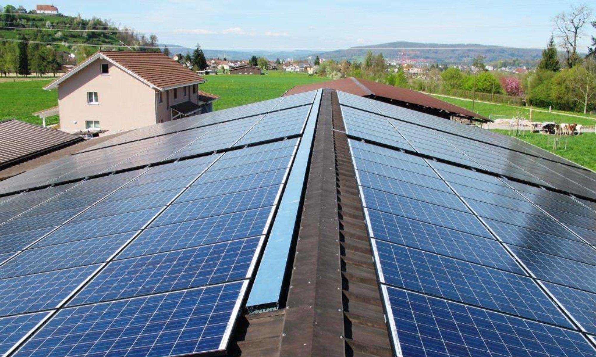 Blog Solar Staufen AG